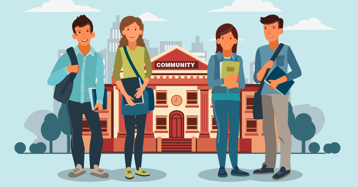 Reasons Why a Community College May be Right for You